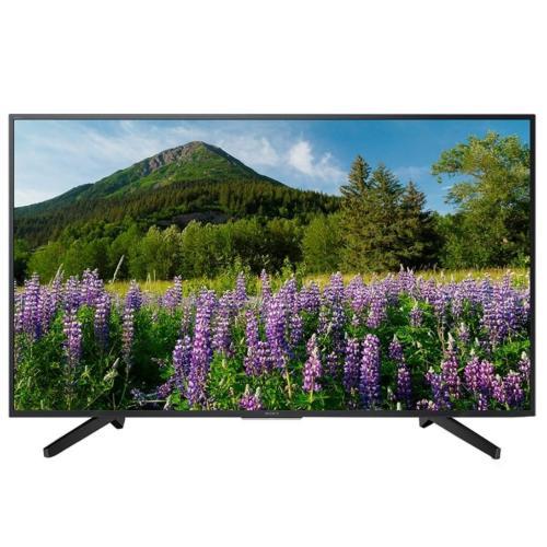 KD43X705G 43-Inch Led, 4K Ultra Hd, High Dynamic Range (Hdr) Smart Tv