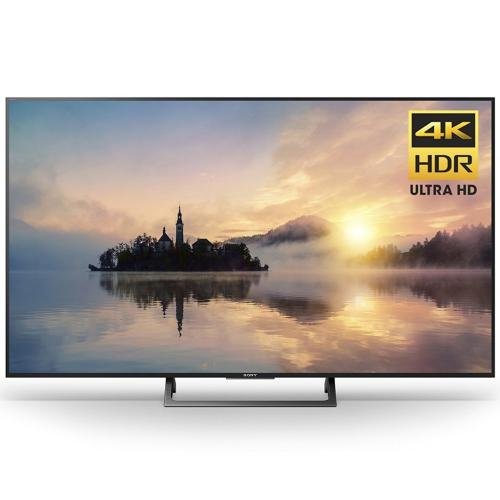 KD49X720E 49-Inch Class 4K Hdr Ultra Hd Tv