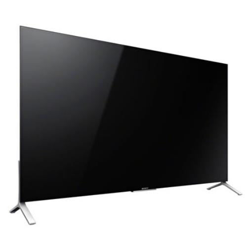 KD55X9000C 55-Inch X Series Bravia 4K Led Backlight / 3D Tv