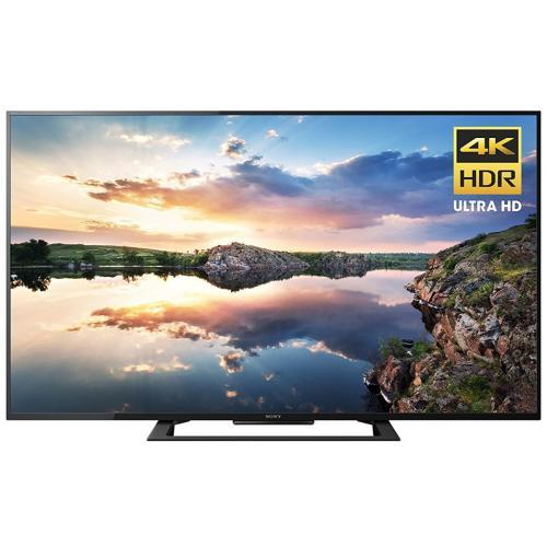 KD60X690E 60-Inch Class 4K Tv