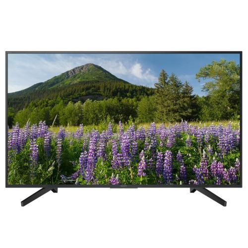 KD65X735F 65-Inch 4K Ultra Hd, Hdr, Smart Tv