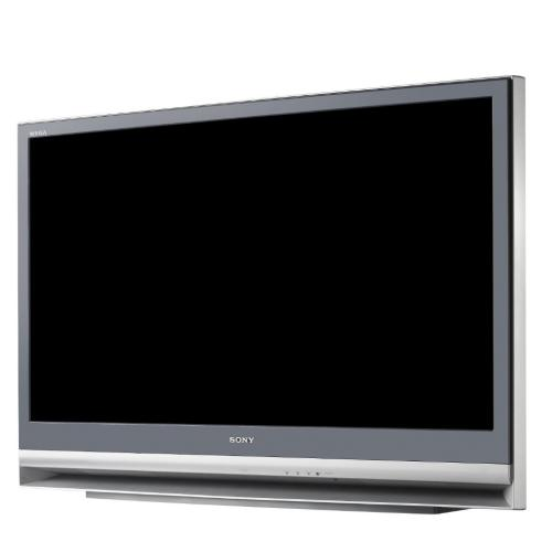 KDF50E2000 2006 50-Inch Lcd Rear Projection Tv Grand Wega