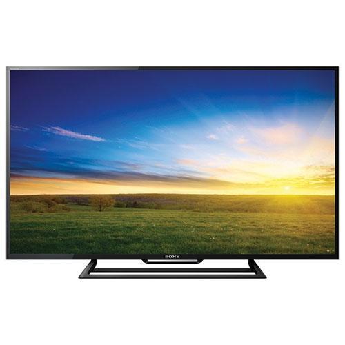 KDL40R550C 40-Inch 1080P Hd 60Hz Led Smart Tv