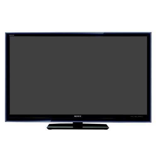 "KDL40W5100 40"" Bravia W Series Lcd Tv"
