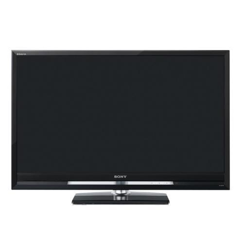 KDL40Z4100/B Bravia Z Series Lcd Television