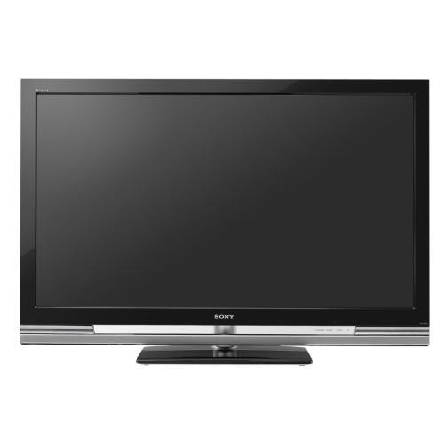 KDL46W4100 Bravia W Series Lcd Television