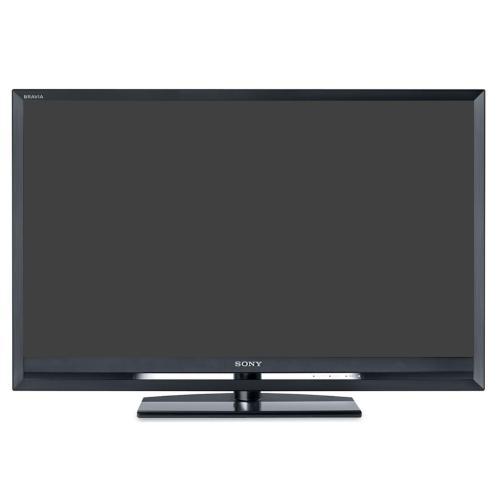 KDL46Z4100 Bravia Z Series Lcd Television