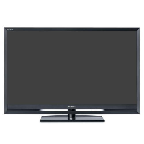 KDL46Z4100/B Bravia Z Series Lcd Television; Black
