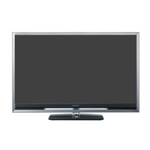KDL46Z4100/S Bravia Z Series Lcd Television; Silver