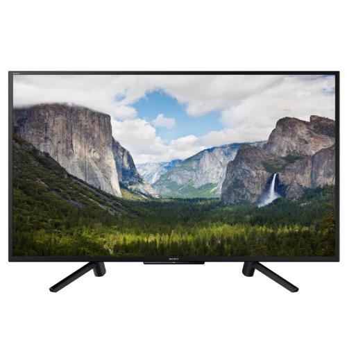KDL50W665F 2018 Led 4K Ultra Hd Smart Tv