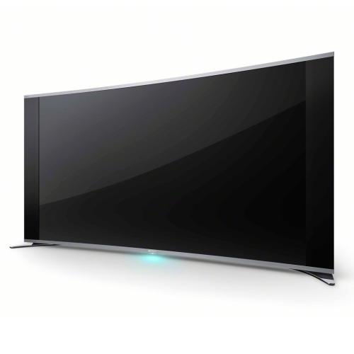 KDL65S990A Sony S990 Curved Led Hdtv