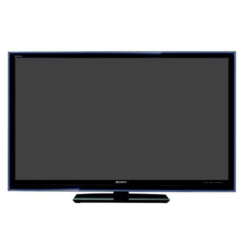 "KDL65W5100 65"" Class Bravia W Series Lcd Tv"