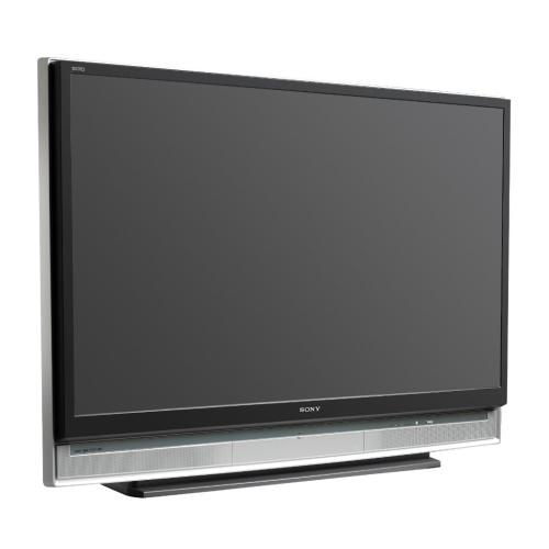 KDS60A2000 60-Inch Grand Wega Sxrd Rear Projection Hdtv