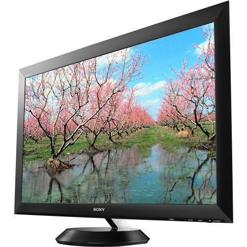 "KLV40ZX1M 40"" Bravia Zx Series Lcd Monitor"
