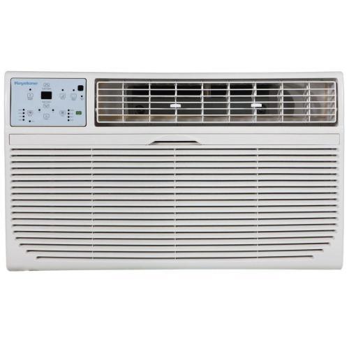KSTAT121C 12,000 Btu 115V Through-the-wall Air Conditioner
