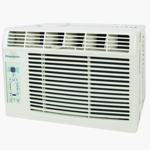 KSTAW06B 6,000 Btu Window-mounted Air Conditioner