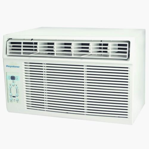 KSTAW08B 8,000 Btu 115-Volt Window-mounted Air Conditioner