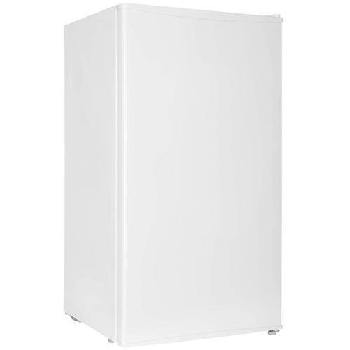 KSTRC331DW Keystone Single Door Refrigerator