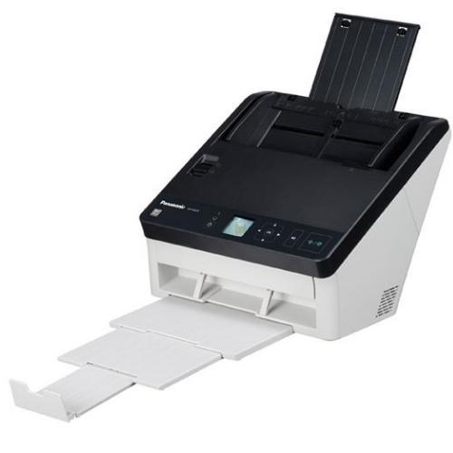 KVS1027C Scanner
