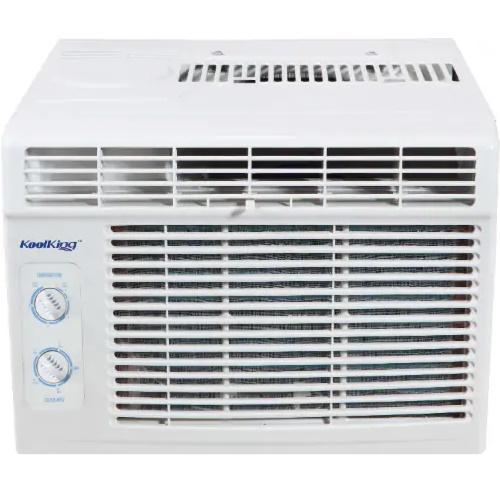 KWDUK05CMN1BCK0 Kool King 5,000 Btu Window Air Conditioner