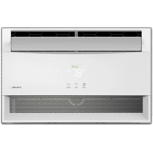 KWDUK10CWN1BCL0 10,000 Btu Energy Star Window Air Conditioner