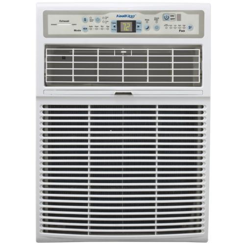 KWDUK18CRN1MCK1 Kool King 10,000 Btu Slider Air Conditioner
