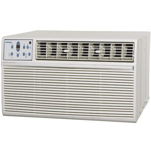 KWEUW212CRN1BCJ5 Kool King 12,000 Btu Through The Wall A/c