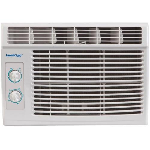 KWH050CM1A 5,000 Btu Mechanical Control Air Conditioner