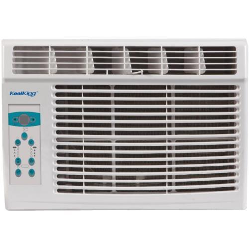 KWH051CE1A 5,000 Btu 115 Volt Window Air Conditioner