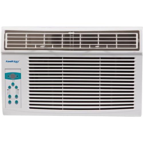 KWH061CE1A 6,000 Btu 115 Volt Window Air Conditioner