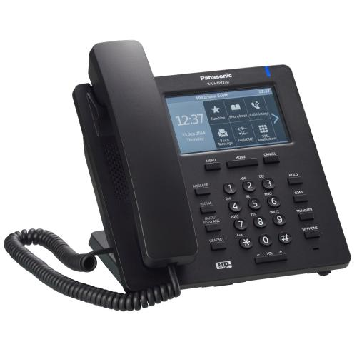 KXHDV330B Corded Ip Phone
