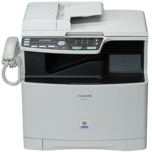 KXMC6020 Multi-function Print
