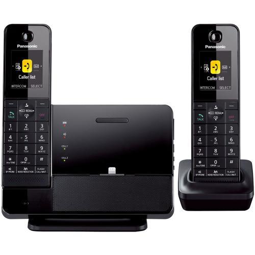 KXPRD262W Telephone