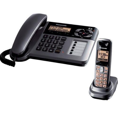 KXTG1061M Dect,tad,2in1,1hs