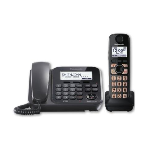 KXTG244SK Dect 6.0 Telephone