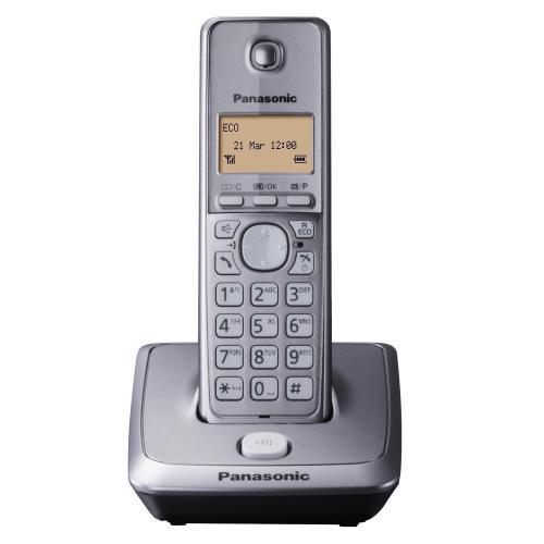 KXTG2711B 2.4 Ghz Cordles Phone