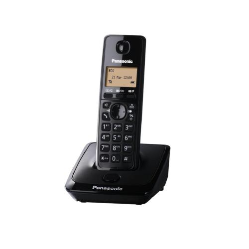 KXTG2711W 2.4 Ghz Cordles Phone