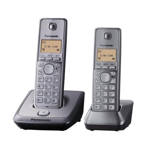KXTG2712B 2.4 Ghz Cordles Phone