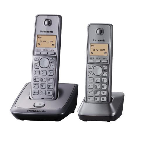 KXTG2712W 2.4 Ghz Cordles Phone