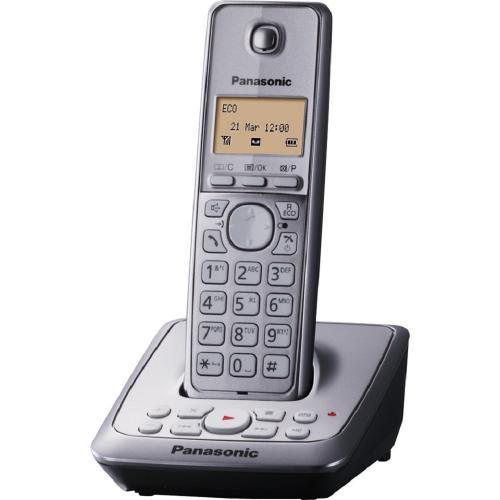 KXTG2721W 2.4 Ghz Cordles Phone