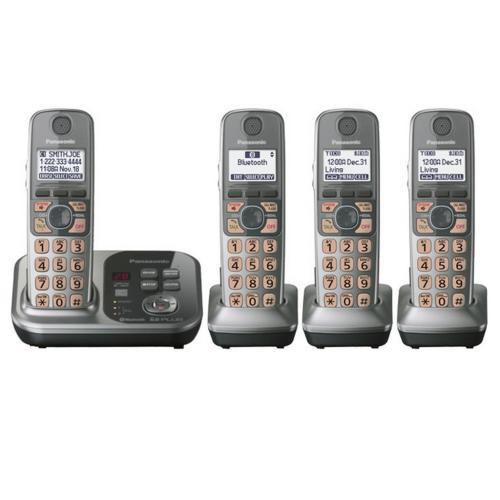 KXTG294SK Dect 6.0 Telephone