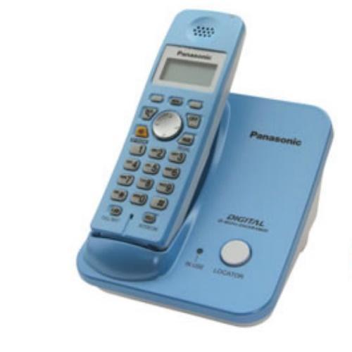 KXTG3021/01 Prl Blu 2.4G W/1/hs