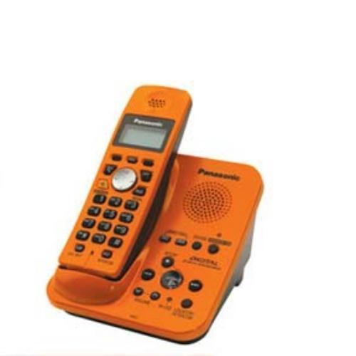 KXTG3031/06 Orng 2.4G W/1hs