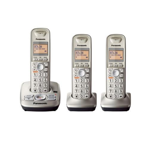 KXTG313SK Dect 6.0 Telephone