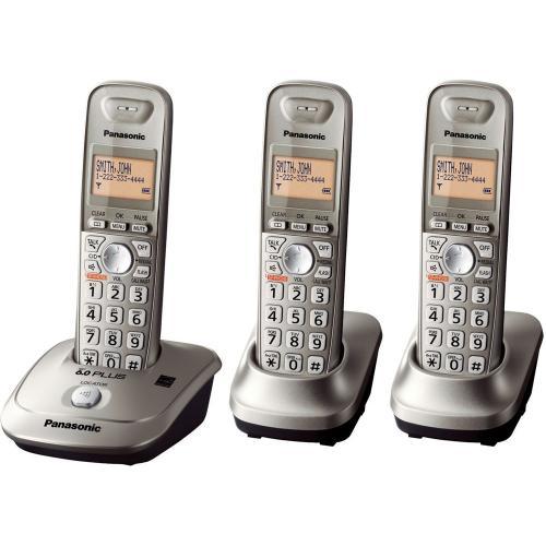 KXTG4013N Dect 6.0 Telephone