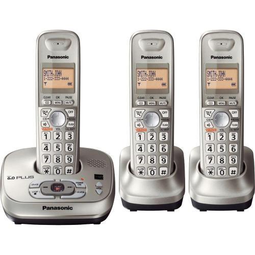 KXTG4023N Dect 6.0 Telephone