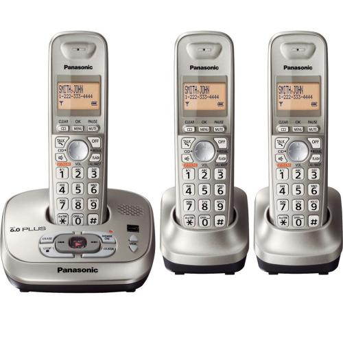 KXTG4023SK Dect 6.0 Telephone