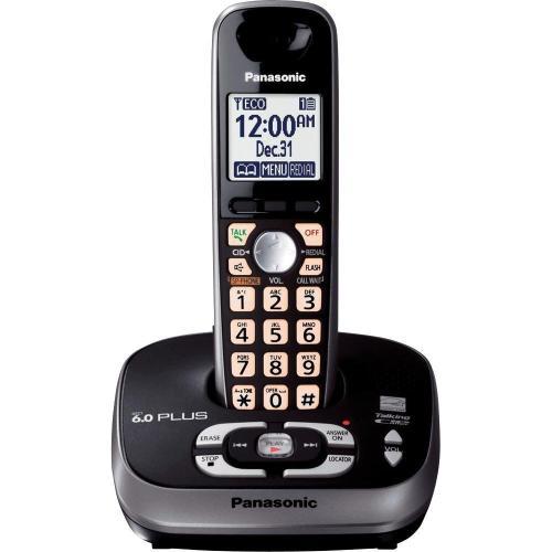 KXTG4031B Dect 6.0 Telephone