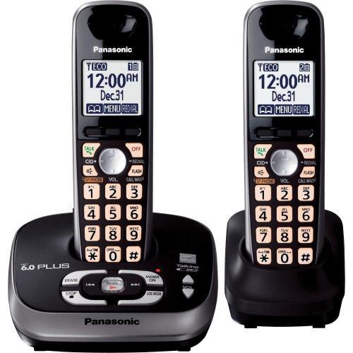 KXTG4032B Dect 6.0 Telephone