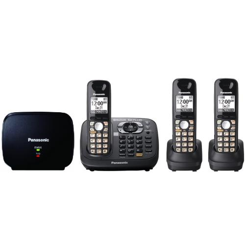 KXTG4053B Dect 6.0 Telephone